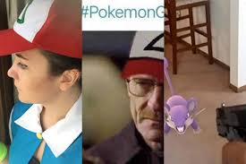 Where To Get Memes - 23 pokemon go memes to help explain the phenomenon