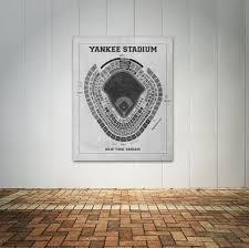 Yankee Stadium Floor Plan Best 25 Yankee Stadium Seating Ideas On Pinterest Yankee