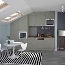 cuisine en bois gris cuisine bois moderne luxe meilleur meuble cuisine occasion style