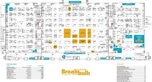 floor plan breakbulk europe 2018 floor plan breakbulk events media