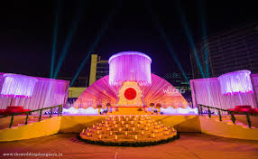 wedding designers wedding planners in mumbai