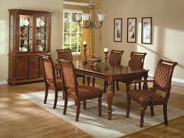 Dining Room Tufted Dining Room Sets White Dining Room Set