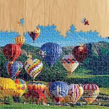 balloon bonanza springbok puzzles balloon bonanza jigsaw puzzle 350