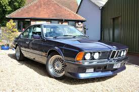 bmw m635csi for sale uk bmw m635 csi in royal blue for sale 1987 on car and uk