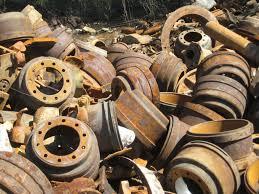 scrap metal shortages linger financial tribune