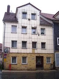 Wohnung Bad Hersfeld Bad Hersfeld Galerie Hessen Architectura Pro Homine