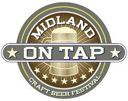 midland on tap craft beer festival america on tap