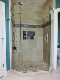 Shower Room Door Frameless Shower Doors Enclosure Creative Mirror Shower