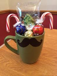 hot chocolate gift set 2013 christmas hot chocolate gifts faux stache glass