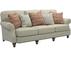 Mission Style Sleeper Sofa by Furniture Broyhill Mission Style Furniture Broyhill Sofas