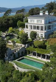 historic belvedere mansion sells for record breaking 47 5m sfgate