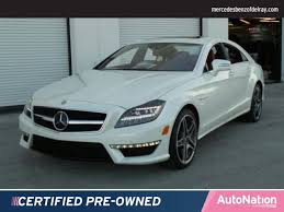 2014 mercedes cl class 2014 mercedes cls class cls 63 amg s model for sale delray