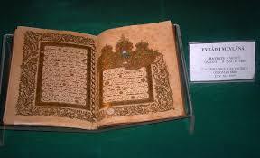Ottoman Literature Writing And Literature Islamic Period Michael Sells