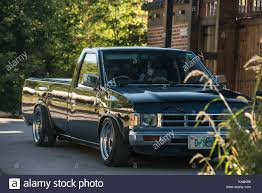 datsun pickup nissan truck pickup stock photos u0026 nissan truck pickup stock