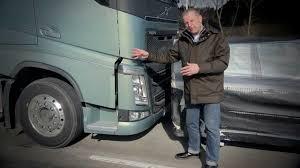 volvo trucks youtube volvo trucks testing collision warning with emergency brake