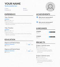 Online Resume Makers 3 Ways Online Resume Makers Can Help You Wow Employers