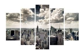wall art designs awesome example of nyc canvas wall art bridge