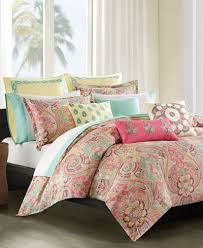 Echo Bedding Sets Echo Guinevere Bedding Collection 100 Cotton Bedding