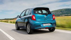 nissan micra new price 2015 nissan micra pricing and specifications photos 1 of 13