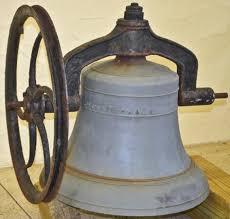antique farm bells lovetoknow