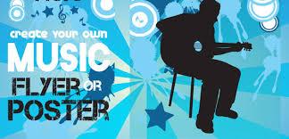 25 best free u0026 premium music poster templates designmaz