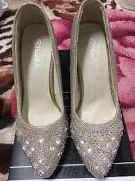 wedding shoes johor bahru fabiano ricco wedding shoes women s fashion shoes on carousell
