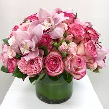 love and romance flower delivery in mclean l u0027artisan lily