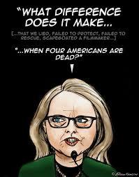 Hillary Clinton Benghazi Meme - clinton s republican guard the counter jihad report