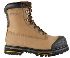 chinook footwear