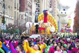 how to the macy s thanksgiving day parade without a tv am