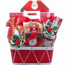 Best Holiday Gift Baskets Christmas Gift Baskets Canada Gift Delivery In Canada