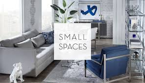 furniture for small spaces furniture for small spaces z gallerie