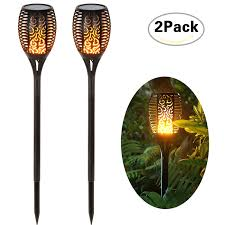 outdoor torches amazon com