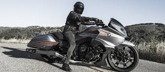 Bmw Motorrad U201cconcept 101 U201d The Spirit Of The Open Road Blog