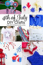 4th of july craft ideas tutus u0026 bowties events