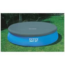 Intex 14 X 42 Intex 28165eh 28165eg 15 Ft X 42 Inch Easy Set Pool Set W