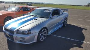 nissan skyline for sale uk furious experience nissan skyline and camaro driving blast from