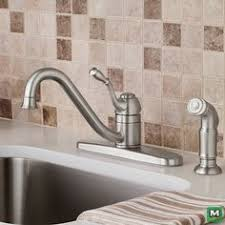 cleaning kitchen faucet the tuscany vanderro pull out kitchen faucet combines traditional