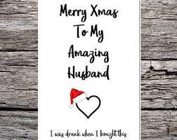 husband card soppy card card