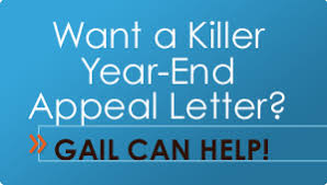 donor centered appeal letter