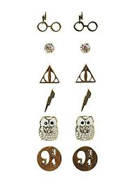 earrings you can sleep in earrings for men women hot topic