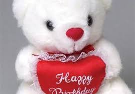 happy birthday singing teddy provide you stunning happy birthday song singed with your name
