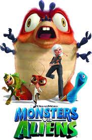juniortoons monsters aliens gifts u0026 products dvd videos