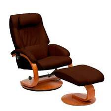 Argos Recliner Chairs Recliner Chair And Footstool Ebay