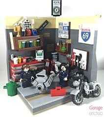 lego bugatti veyron super sport my emw garage legos legos and lego ideas