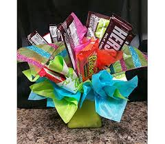 candy bouquet delivery birthday flowers delivery mitchell sd nepstads flowers and gifts