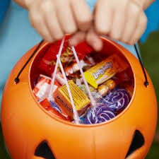 photos of 100 calories of halloween candy popsugar fitness