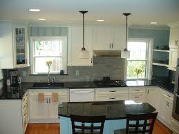 Cream Kitchen Cabinets With Granite Countertops U2013 Home Design