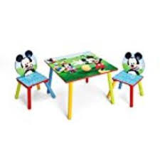 Childrens Folding Table And Chair Set Disney Minnie Mouse Folding Table And Chairs Set