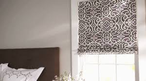 Blinds For Windows With No Recess - how to make roman shades